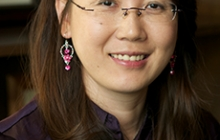 Headshot of Dr. Zhang