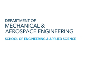 Department of Mechanical and Aerospace Engineering