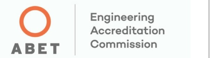 Graphic logo; ABET; Engineering Accreditation Commission